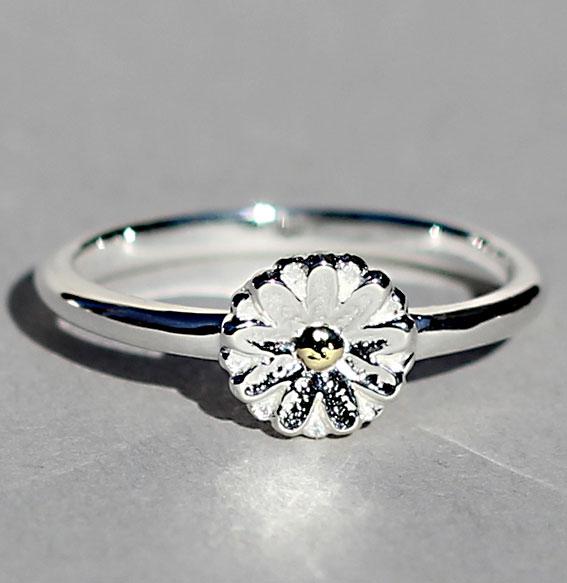 Silberring | Floret
