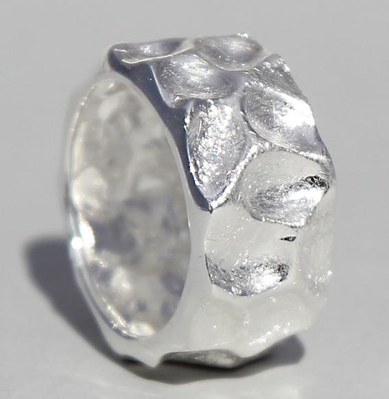 Silberring