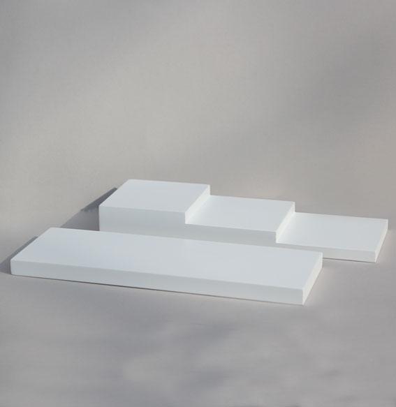 Display Standard-Base 10 mm | VPE 2