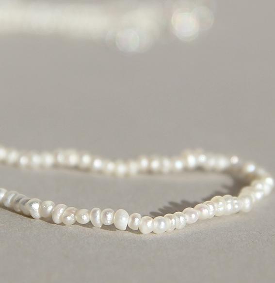 SWZ Perlkette